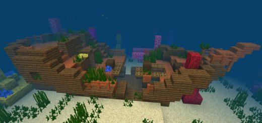 Build Boat In Minecraft Pe