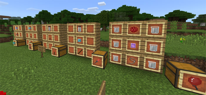 All Chemistry Products [Creation] (Beta Only) | Minecraft PE Maps