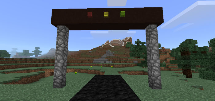 Invisible Item Frames Resource Pack | Minecraft PE Texture Packs