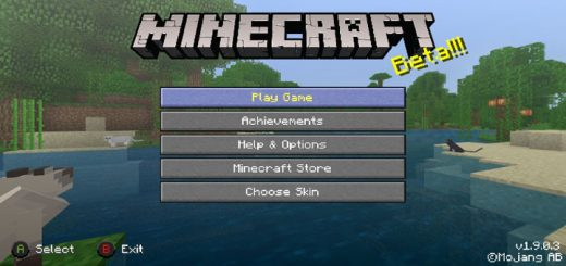 Minecraft Bedrock Enhancements