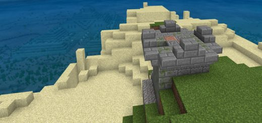 1313909920: Sea Ruins On Land Seed