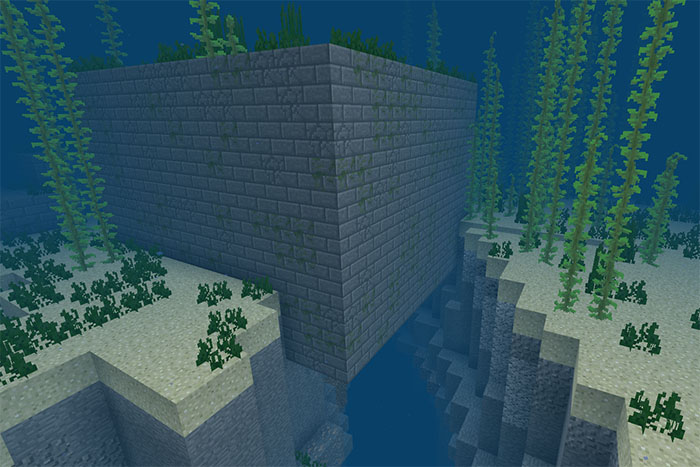 ZooVsYet: Exposed Stronghold With Shipwreck Seed | Minecraft