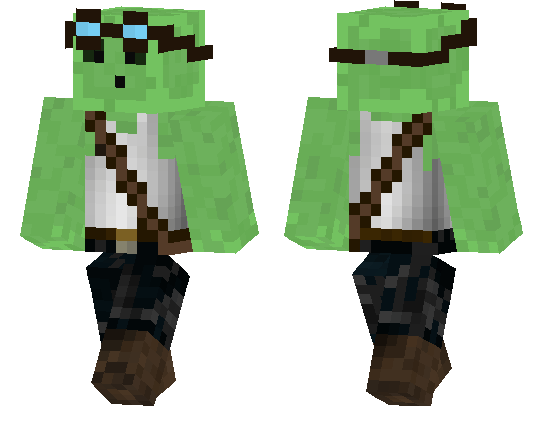 Minecraft PE Skins MCPE DL - Minecraft skins fur pc download