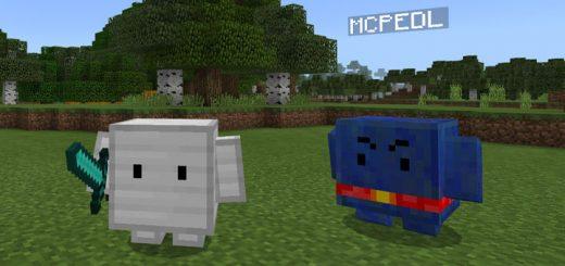 minecraft skin packs bedrock engine mcpe dl