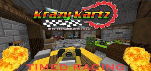 SG Krazy Kartz [Minigame]