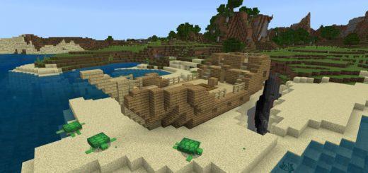 Minecraft PE Seeds Bedrock Engine MCPE DL - Die besten maps fur minecraft