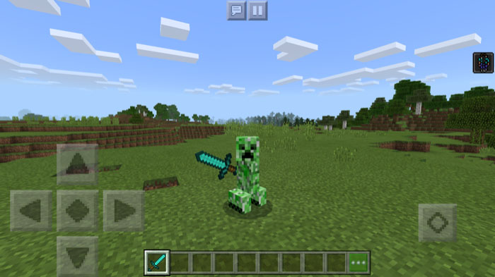 how-to-morph-into-a-wolf-in-minecraft-pe