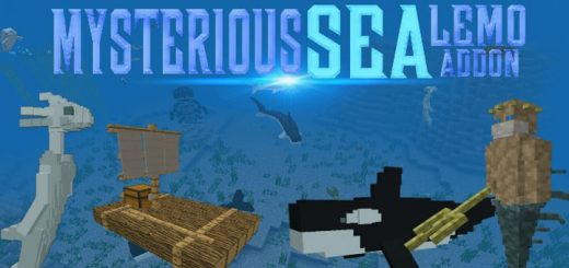 Mysterious SEA Addon