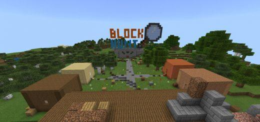 Block Hunt [Minigame]