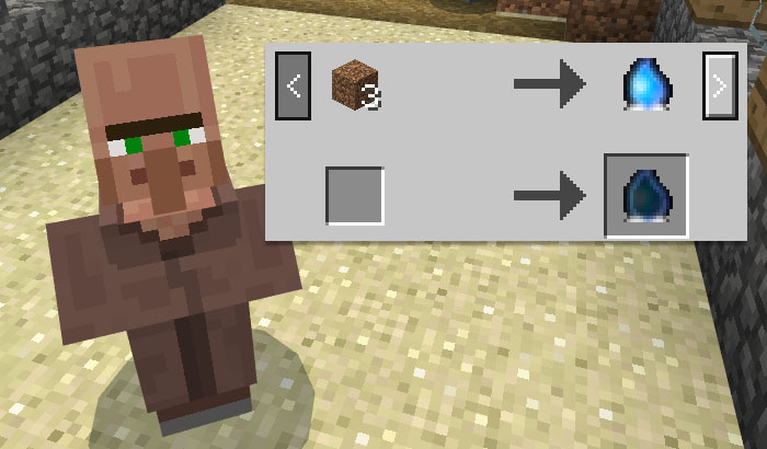 Items From Mods Add-on | Minecraft PE Mods & Addons