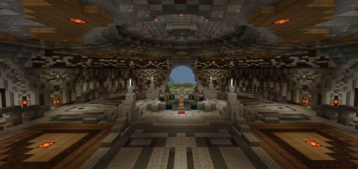 MagicCraft Factions 3 [PvP]