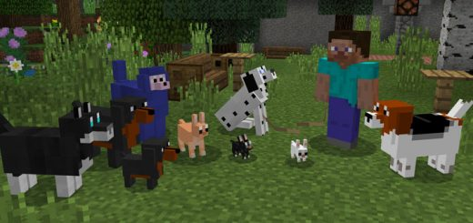 More Dogs Add-on