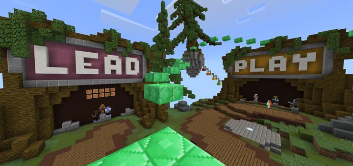 Happype Bedrock Minecraft Pe Servers