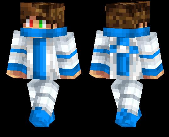 Minecraft PE Skins MCPE DL - Skins para minecraft pe descargar