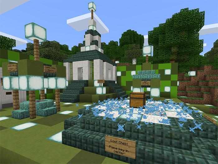 minecraft windows 10 survival realms