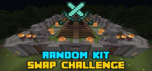 Random Kit Swap Challenge [PvP]