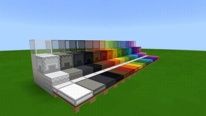 Simple Pack 16 16 Minecraft Pe Texture Packs