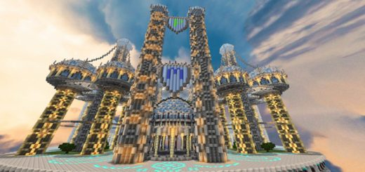 SS Olympian Factions Realm [PvP]