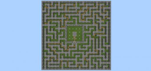 Minigame Maps MCPE DL - Minecraft pocket edition spiele kostenlos