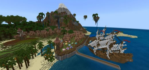 Minecraft PE Maps - Bedrock Engine | MCPE DL - Page 3