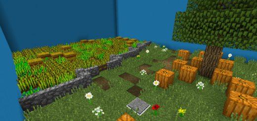 Find The Button: Autumn Edition [Minigame]