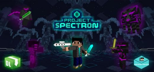Project Spectron [Adventure]