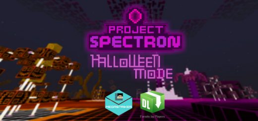 Project Spectron: Halloween Mode [Adventure]
