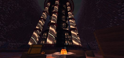 The Tower of the Time [CTM]