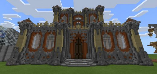 Architect Addon (1.8+ Only)