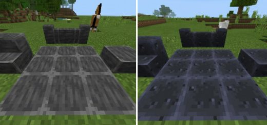 Basalt and Flintstone Pack (1.9 Only)