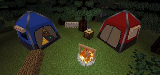 Outdoor Escape Add-on (1.8.0.14/1.9+)