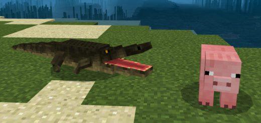 Alligator Add-on (1.9 Only)