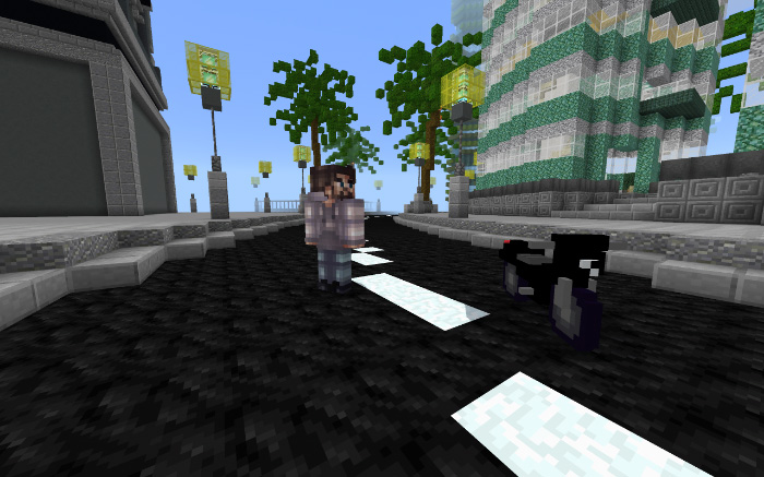 VENOM 2018 Movie Addon | Minecraft PE Mods & Addons