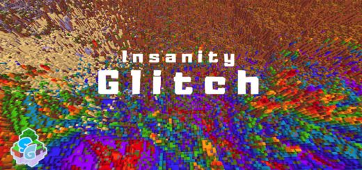 SG Insanity Glitch [Survival] [Custom Terrain]