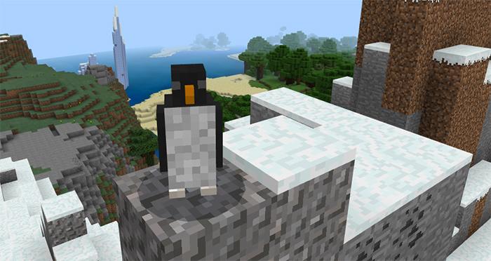 ZooCraft Addon | Minecraft PE Mods & Addons