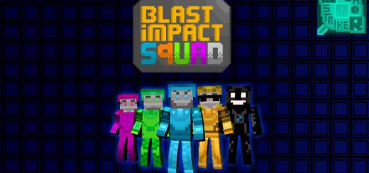 Blast Impact Squad (Skin Pack)