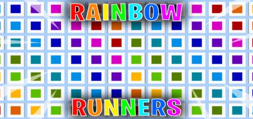 SG Rainbow Runner