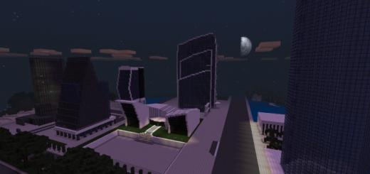 Vinuz City [Creation]