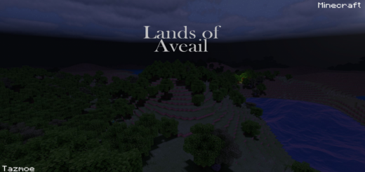 Lands of Aveail  (1.11.0.3 + Only)