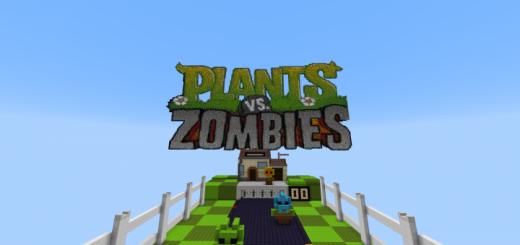 Plants Vs Zombies MiniGame v1.0