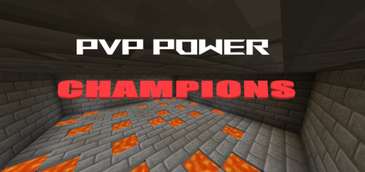 PvP Power: Champions