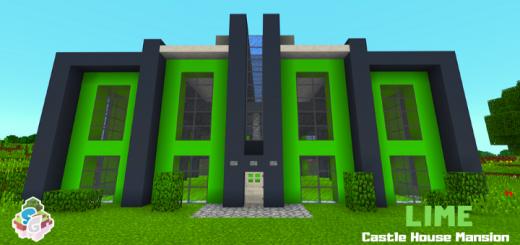 SG Lime – Castle House Mansion