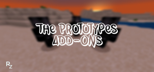 The Prototypes Add-on