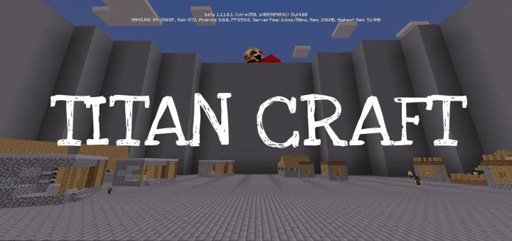 Titan Addon