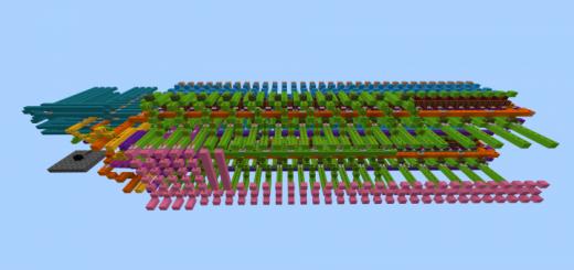 Working RAM Module