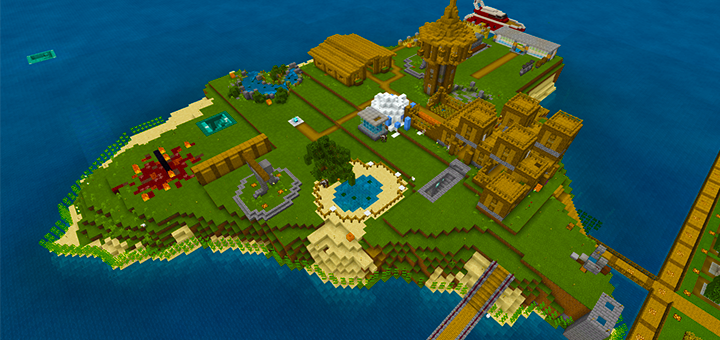 Download xbox 360 minecraft worlds   Minecraft Xbox 360 ...