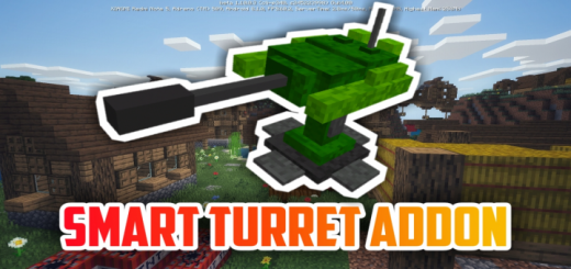 Smart Turret Addon