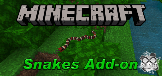 Snakes Add-on