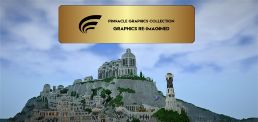 Pinnacle Graphics Collection [xBox Support!]