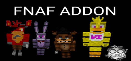Search Results for fnaf | MCPE DL